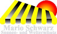 Mario Schwarz Sonnen- und Wetterschutz